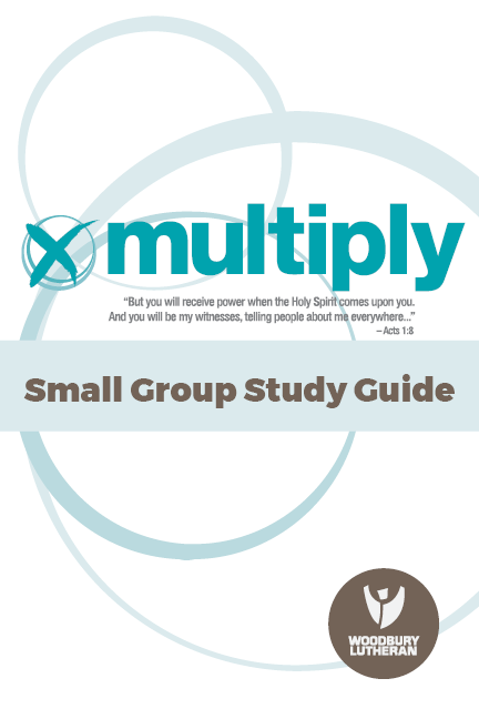 Multiply Study Guide