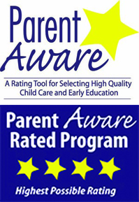4-Star Parent Aware Rated Program